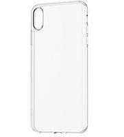 Чехол Baseus Simplicity для iPhone X / XS Transparent