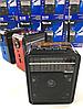 Радіоприймач GOLON RX-9100 з MP3, USB+SD, Портативне Радіо, фото 6