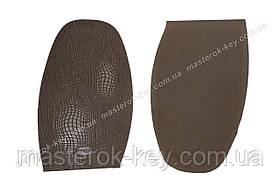 Профилактика формованная Favor/Фавор цвет светло коричневый (6)