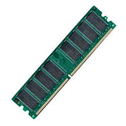 DDR1 1Gb Mix, б/у