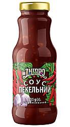 Соус Дніпро Пекельний 315г