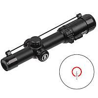 Прицел оптический Bushnell AR Optics 1-8x24 illum BTR-1 SFP