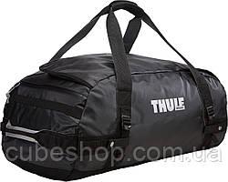 Спортивная сумка-рюкзак Thule Chasm 70L Black (черный)