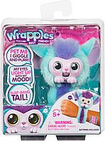 Интерактивный браслет зверек Шайло Little Live Wrapples Slap Bracelets Shylo 28822