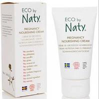 Органический питательный крем во время беременности от растяжек Eco by Naty 50 мл 245630