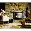 Каминная топка Invicta 700 Panoramique 6877-44 с подъемной дверцей, фото 2