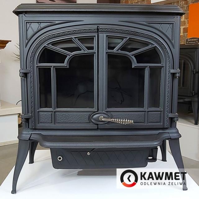 Чавунна піч KAWMET Premium S9 (11,3 kW)