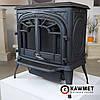 Чугунная печь KAWMET Premium S9 (11,3 kW), фото 3
