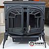 Чугунная печь KAWMET Premium S9 (11,3 kW), фото 7