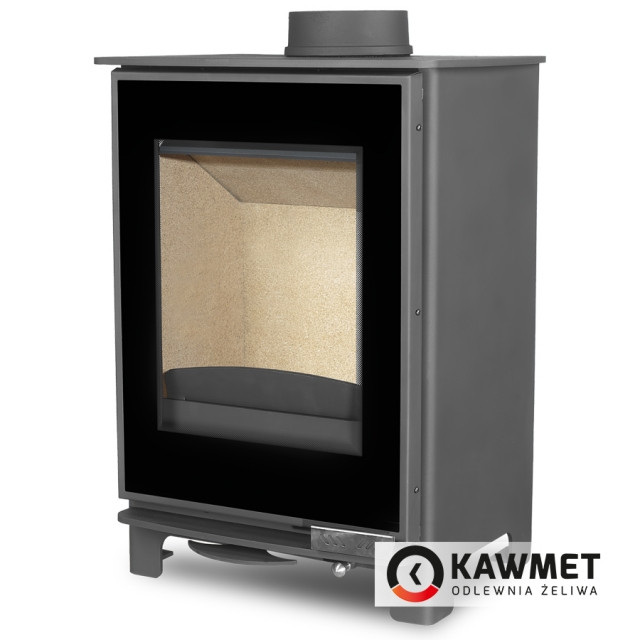 Чугунная печь KAWMET Premium S17 (P5) (4,9 kW)