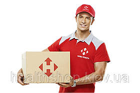 Безкоштовна доставка Нова пошта