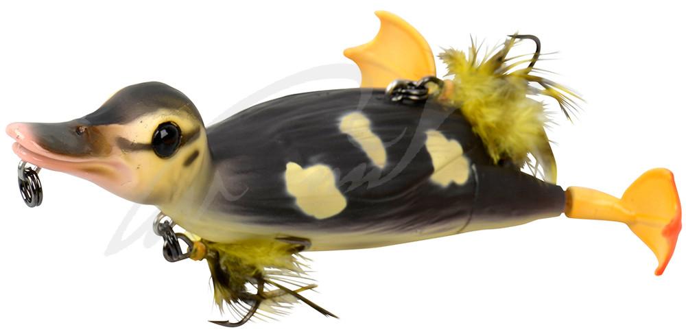 Воблер Savage Gear 3D Suicide Duck 105 10.5cm 28g 01-Natural