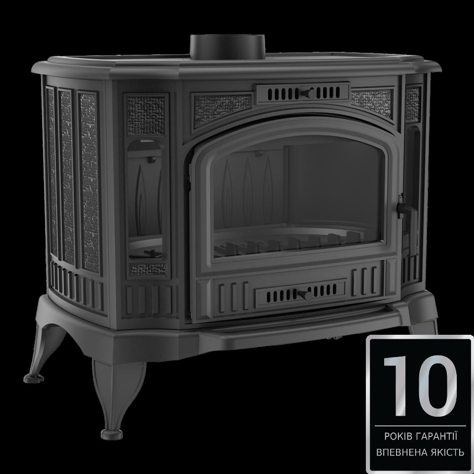 Печь-камин Kratki Koza K9 150