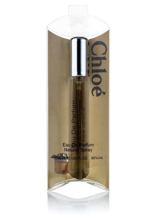 Женский мини парфюм Chloe Eau de Parfum 20 мл