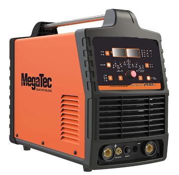 Сварочный аппарат MegaTec SMARTTIG 200KD