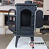 Чавунна піч KAWMET Premium S14 (6,5 kW), фото 5