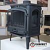 Чавунна піч KAWMET Premium S14 (6,5 kW), фото 7