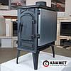 Чавунна піч KAWMET Premium S14 (6,5 kW), фото 8