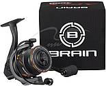 Котушка Brain Apex 20' 4000 5+1BB, фото 5