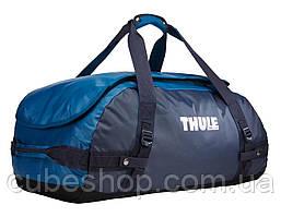 Спортивная сумка-рюкзак Thule Chasm 70L Poseidon (синий)