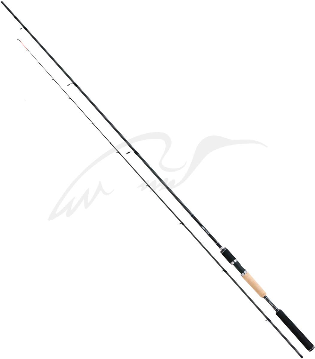 Фідерне вудлище Shimano Speedmaster AX Multi Commercial Feeder 2.74-3.35 m max 70g