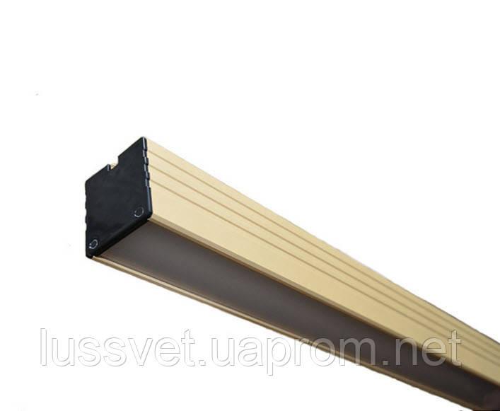 Подвесной светильник на тросах 60W LS-Led 2000mm