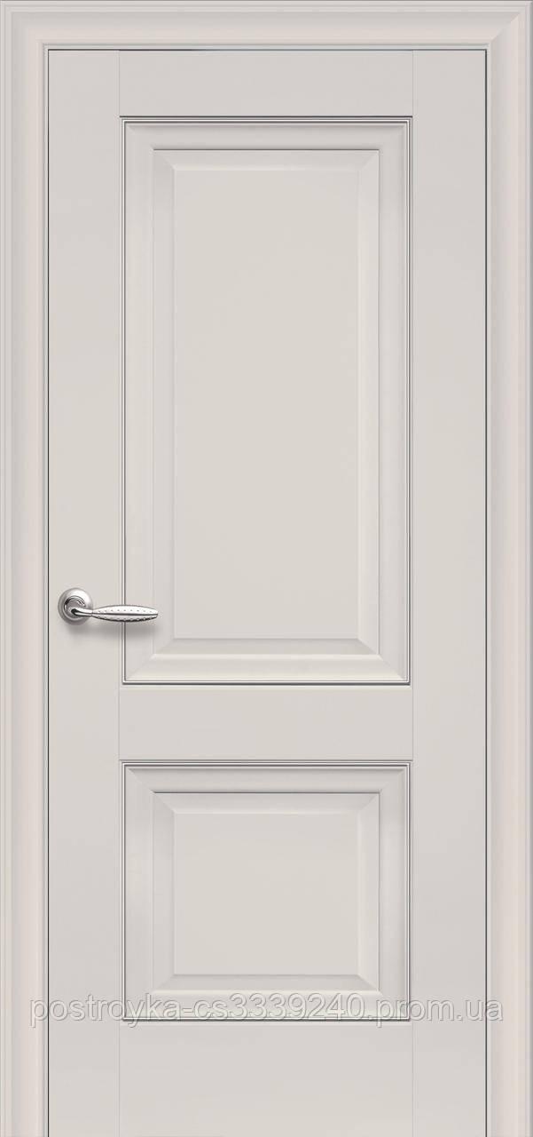 Двери межкомнатные Элегант Имидж Новый Стиль ПВХ глухие  60, 70, 80, 90