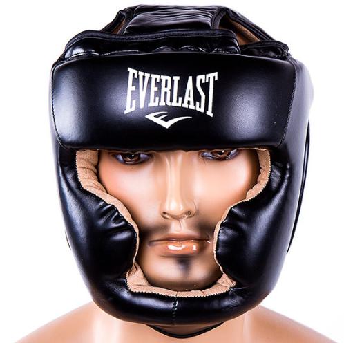 Шлем Everlast закрытый Flex S EVF475-S