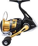 Котушка Shimano Sahara 4000 FI 4+1BB, фото 2