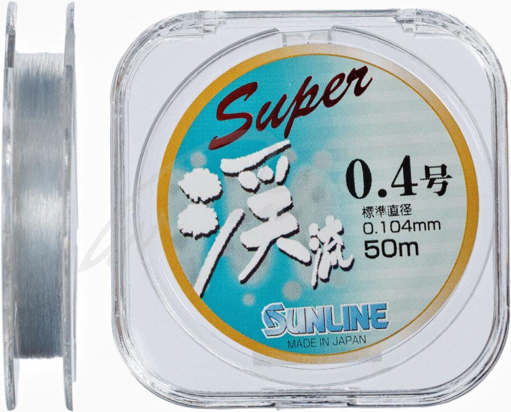 Леска Sunline Super Keiryu 50m #0.8/0.148mm 2.24kg
