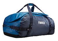 Спортивная сумка-рюкзак Thule Chasm 90L Poseidon (синий), фото 1