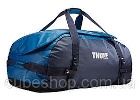 Спортивная сумка-рюкзак Thule Chasm 90L Poseidon (синий)