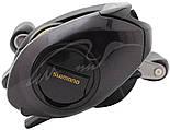 Катушка Shimano Scorpion 09 XT 1501, фото 3