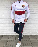 Спортивный костюм мужской Nike Barcelona