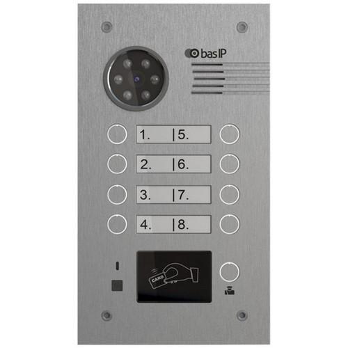 Вызывная панель BA-08 v3 для IP-домофонов