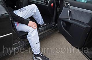 Мужские штаны в стиле NASA x Heron Preston   Хит Продаж.