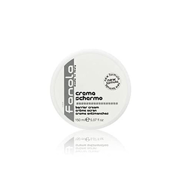 Крем-бар'єр Fanola Barrier Cream 150 мл
