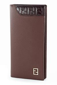 Мужской купюрник из натуральной кожи FD79-798C