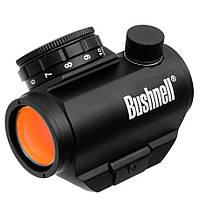 Прицел коллиматорный Bushnell Trophy TRS-25 1х25, Red Dot