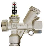 Групповой клапан для регулировки потока жидкости LK Armatur 435 OptiFlow 090275