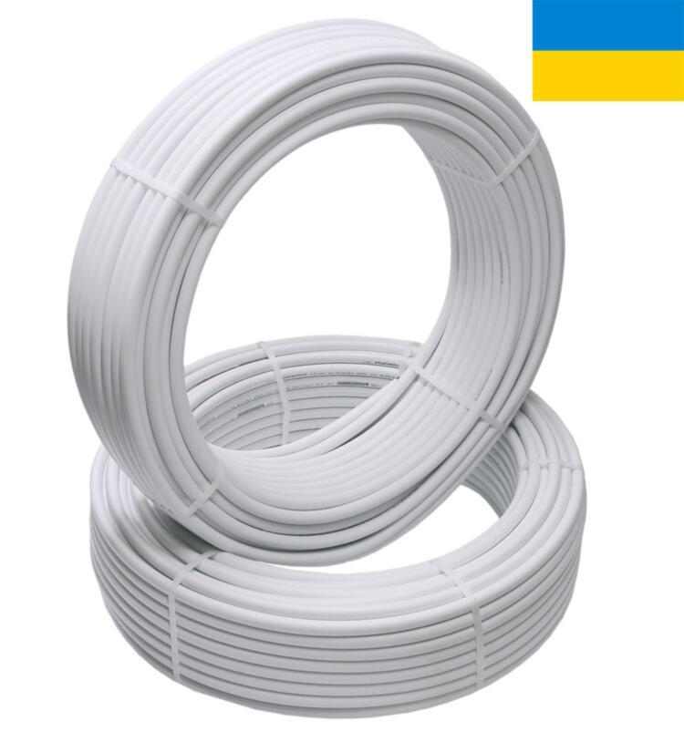 Труба металлопластиковая PEX/Al/PEX HENCO 20х2мм (копия Украина)