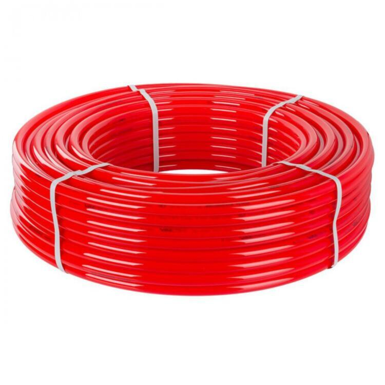 Труба из сшитого полиэтилена VALTEC PEX-EVOH 20х2.0мм (Бухта 100м)