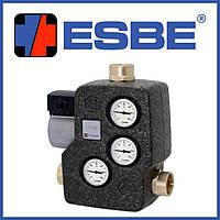 Термосмесительный узел ESBE LTC 100 2''c насосом WILO