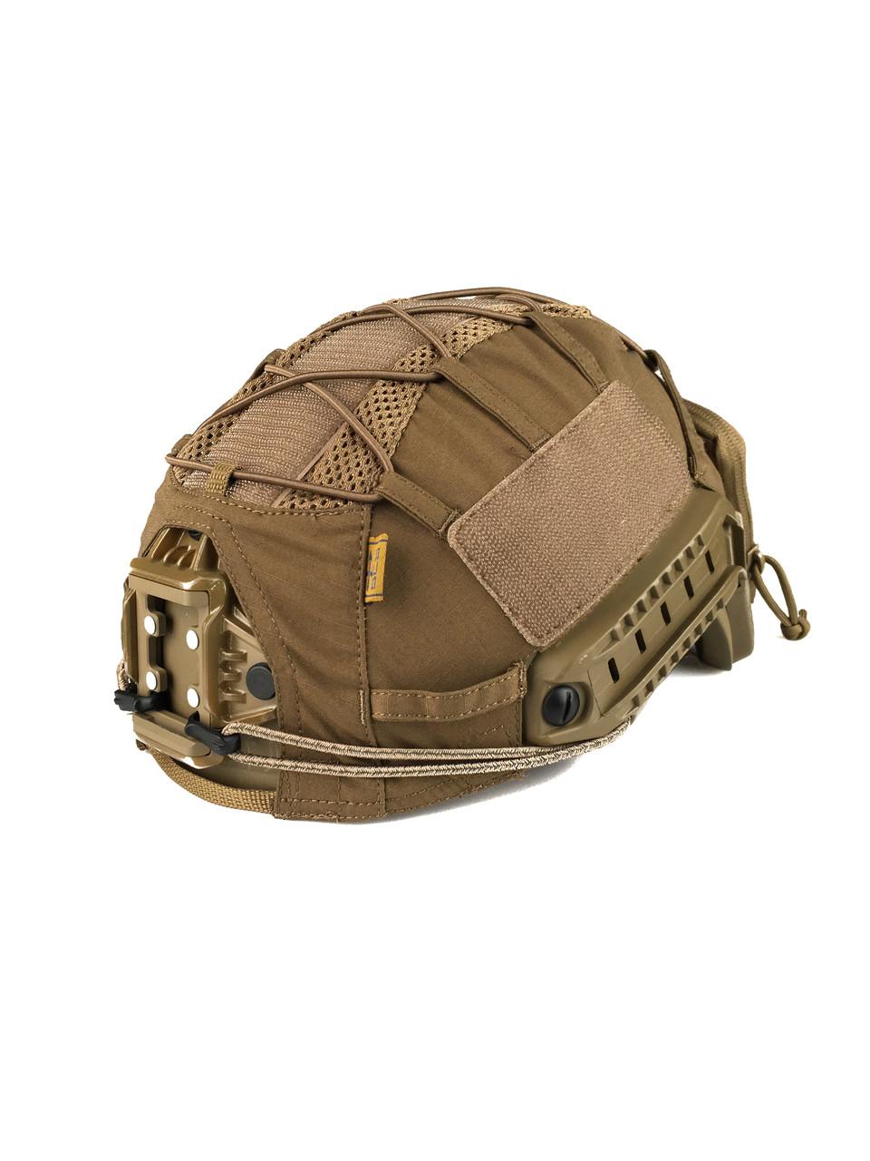 Кавер Fast Helmet w pocket Khaki
