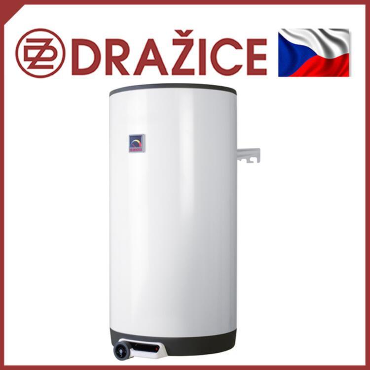 Бойлер DRAZICE OKC 200L (1м²) 2.2/24кВт с рециркуляцией (110720901)