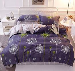 Комплект постельного белья GOLD сатин, размер двуспальный, 180/200 см
