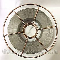 Сварочная проволока ER308LSi, 1,0мм, 5кг нержавейка, фото 2