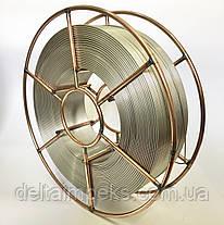 Сварочная проволока ER308LSi, 1,0мм, 5кг нержавейка, фото 3