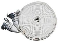 Пожарный шланг с гайками Ø50мм (20м)