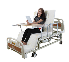 Медицинская кровать с туалетом MIRID E20 (электропривод)
